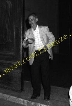 <b>20 Giugno 1985 Ritorno di Stefano Mele a Ronco dell'Adige</b>