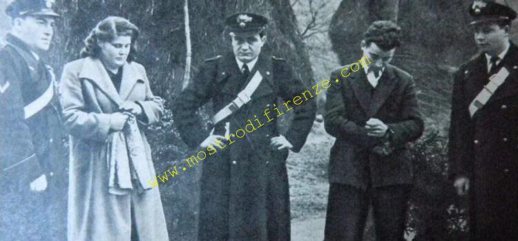 <b>13 Aprile 1951 La confessione della Pietro Pacciani</b>