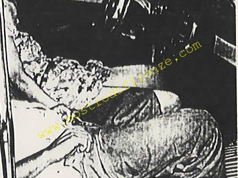 <b>22 Agosto 1968 I corpi di Barbara Locci e Antonio Lo Bianco: Foto</b>