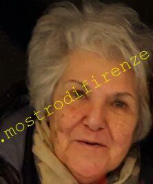 <b>17 Settembre 1974  Consegna materiale da parte di Carla Bartoletti</b>