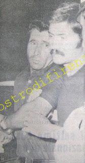 <b>18 Settembre 1974 Sequestro a Guido  Giovannini</b>