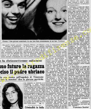 <b>17 Settembre 1974 Stampa: Stampa Sera Pag. 2</b>