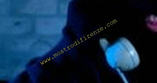 <b>17 Ottobre 2001 Telefonata anonima a casa di Andrea Ceri</b>