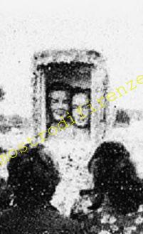 <b>1 Giugno 1976 Alle Fontanine di Rabatta compare una statua</b>