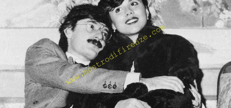 <b>22 Ottobre 1981 Delitto di Susanna Cambi e Stefano Baldi</b>