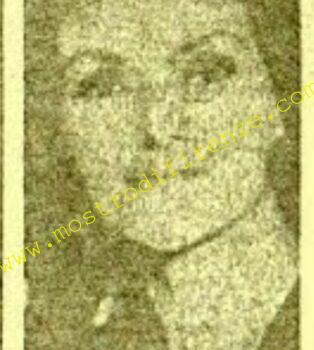 <b>11 Febbraio 1982 Delitto di Giuliana Monciatti</b>