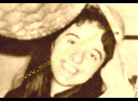 <b>22 Agosto 1982 Il corpo di Elisabetta Ciabani: Foto</b>