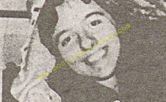 <b>22 Agosto 1982 Delitto di Elisabetta Ciabani</b>