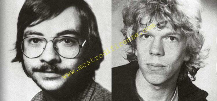 <b>09 Settembre 1983 Delitto di Wilhelm Friedrich Horst Meyer e Uwe Jens Rüsch</b>