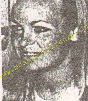 <b>27 Luglio 1984 Delitto di Giuseppina Bassi</b>