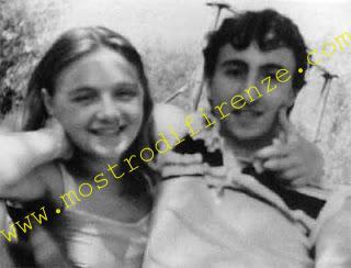 <b>29 Luglio 1984 Delitto di Pia Rontini e Claudio Stefanacci</b>