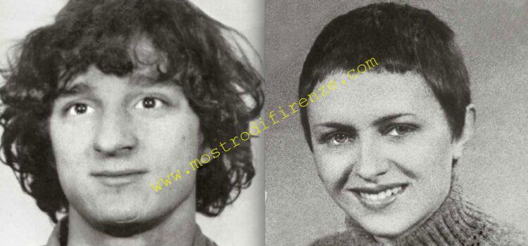 <b>8 Settembre 1985 Delitto di Nadine Mauriot e Jean Michel Kraveichvili</b>