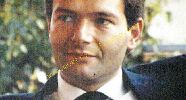 <b>17 Luglio 1984 Richiesta rinnovo del passaporto di Francesco Narducci</b>