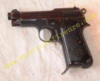 <b>20 Novembre 1984 Rapporto indagini a Villacidro sulla Beretta calibro 22</b>