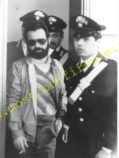 <b>1 Ottobre 1982 Ricovero di Francesco Vinci</b>