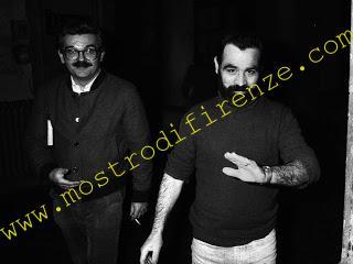 <b>7 Novembre 1982 Conferenza Stampa di Vincenzo Tricomi</b>