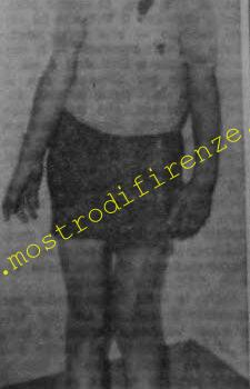 <b>22 Agosto 1968 Testimonianza di Natale (Natalino) Mele (1°)</b>