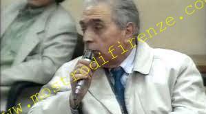 <b>18 Marzo 1970 Deposizione dibattimentale Olinto dell'Amico</b>