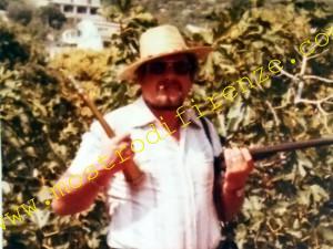 <b>11 Settembre 1983 Perquisizione di Rolf Reinecke</b>