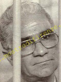 <b>12 Aprile 1988 Inizio del processo a Salvatore Vinci per la morte di Barbarina Steri</b>