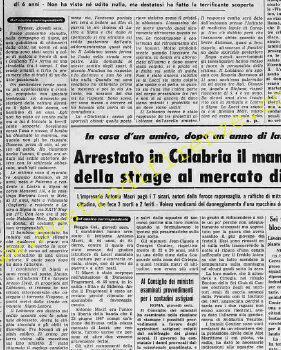<b>22 Agosto 1968 Stampa: Stampa Sera</b>