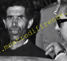 <b>19 Giugno 1985 Sopralluogo con Stefano Mele</b>