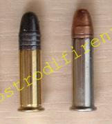 <b>30 Settembre 1985 Ritrovamento proiettili Winchester calibro 22</b>