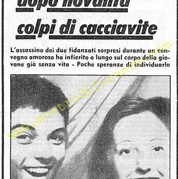 <b>16 Settembre 1974 Stampa: Corriere della Sera</b>