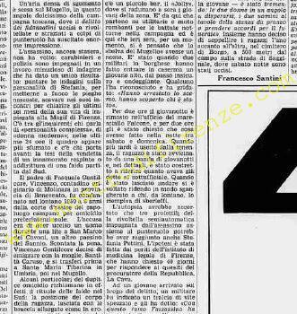 <b>18 Settembre 1974 Stampa: La Stampa</b>