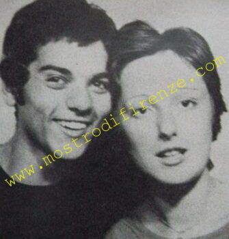 <b>14 Settembre 1974 DiscotecaTeen Club</b>