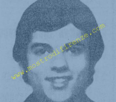 <b>13 Settembre 1974 La visita di Pasquale Gentilcore a Bruno Mocali</b>
