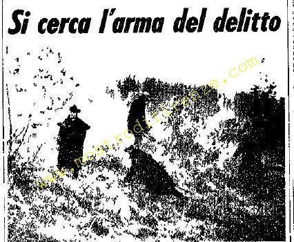<b>25 Agosto 1968 Stampa: Unità pag.12</b>