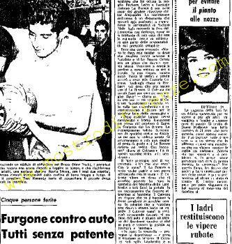 <b>29 Agosto 1968 Stampa: Unità pag.5</b>