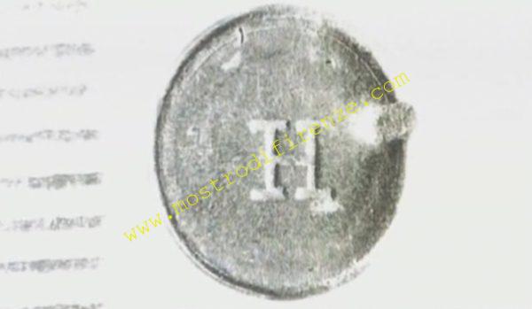 <b>30 Ottobre 1968 Trascrizione perizia balistica Innocenzo Zuntini</b>