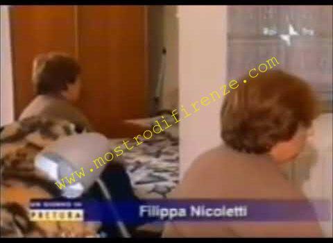 <b>23 Aprile 1996 Testimonianza di Filippa Nicoletti</b>