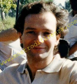 <b>31 Dicembre 1981 Francesco Narducci rientra in Italia</b>