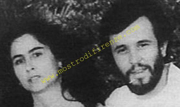 <b>6 Giugno 1981 Delitto di Carmela De Nuccio e Giovanni Foggi</b>