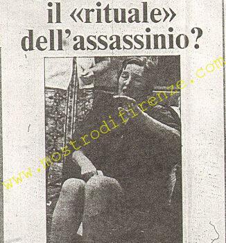 <b>17 18 Settembre 1974 Stampa: Il Giornale d'Italia pag 1, 2 e 6</b>