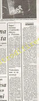 <b>18 19 Settembre 1974 Stampa: Il Giornale d'Italia pag 7</b>