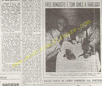 <b>24 25 Agosto 1968 Stampa: Il Giornale d'Italia pag 8</b>