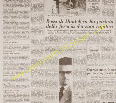 <b>4 Giugno 1976 Stampa: La Nazione</b>
