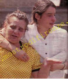 <b>26 Settembre 1992 Testimonianza di Laura, Milva e Luciano Malatesta</b>