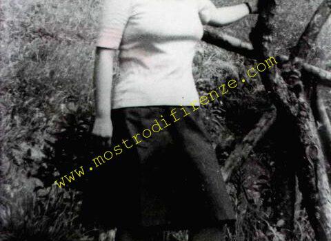 <b>21 Agosto 1975 Scomparsa Rossella Corazzin</b>