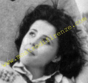 <b>23 ottobre 1981 Strana telefonata a casa di Stefania Cambi</b>