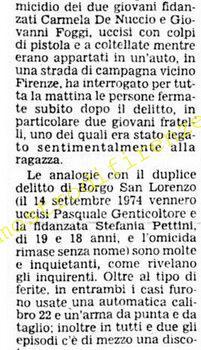 <b>9 Giugno 1981 Stampa: Corriere della Sera</b>