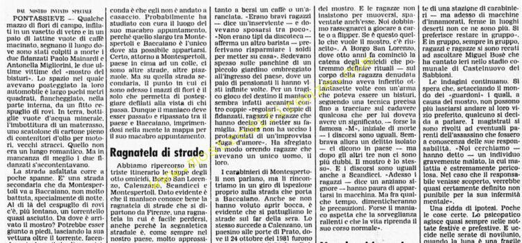 <b>9 Luglio 1982 Stampa: Corriere della Sera</b>