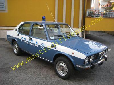 <b>16 Settembre 1985 Indagini sull'Ospedale di Ponte a Niccheri</b>