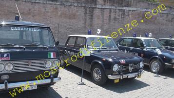 <b>24 Agosto 1968 Controllo movimenti parenti Locci e Lo Bianco</b>