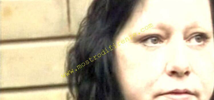 <b>8 Febbraio 1996 Testimonianza di Gabriella Ghiribelli</b>