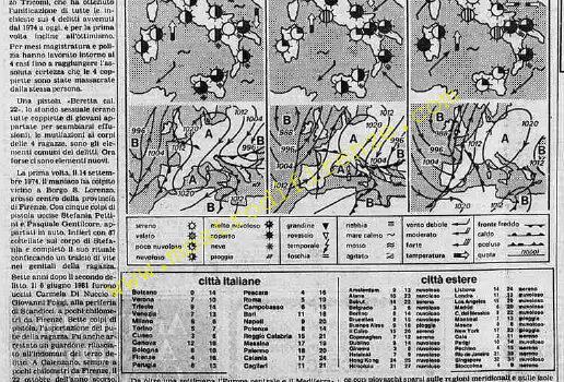 <b>5 Novembre 1982 Stampa: La Stampa Pag 9</b>